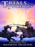 Trials of the Twiceborn