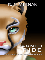 Tanned Hide