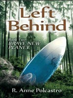 Left Behind Book Two