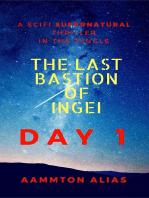 The Last Bastion of Ingei