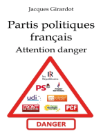 Les partis politiques français