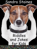 Riddles and Jokes for Kids