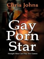 Gay Porn Star