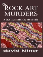 The Rock Art Murders
