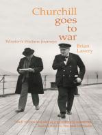 Churchill Goes to War