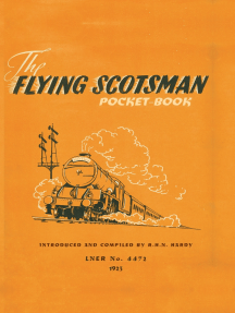The Flying Scotsman Pocket-Book