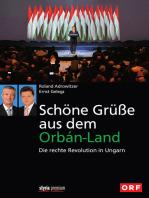 Schöne Grüße aus dem Orbán-Land