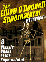 The Elliott O'Donnell Supernatural MEGAPACK®
