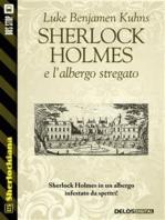 Sherlock Holmes e l'albergo stregato