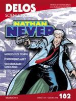 Delos Science Fiction 182