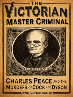 Victorian Master Criminal