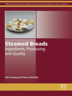 Steamed Breads