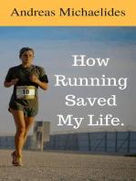 How Running Saved My Life