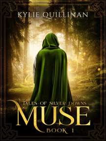 Muse: Tales of Silver Downs, #1