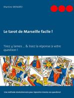 Le tarot de Marseille facile !