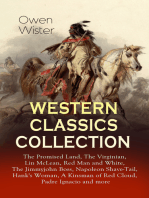 WESTERN CLASSICS COLLECTION