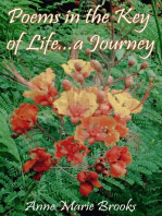 Poems In the Key of Life ... a Journey