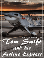 Tom Swift and His Airline Express (Literary Thoughts Edition)