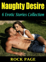 Naughty Desire