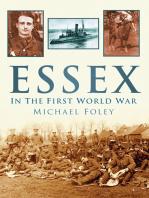 Essex In The First World War