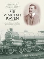 Sir Vincent Raven