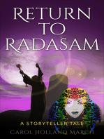 Return to Radasam