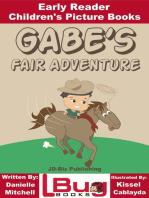 Gabe's Fair Adventure