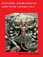 Scientific and Beneficial Aspects of Tantra Cult