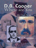 DB Cooper Where Are You