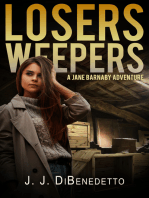 Losers Weepers (A Jane Barnaby Adventure)