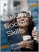 Building Social Skills