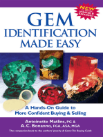 Gem Identification Made Easy (4th Edition)