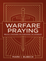 Warfare Praying