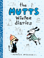 The Mutts Winter Diaries