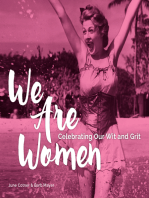 We Are Women