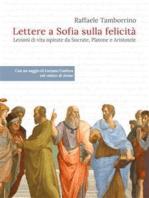 Lettere a Sofia sulla felicità
