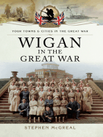 Wigan in the Great War