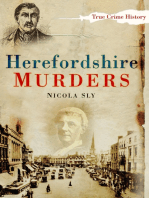 Herefordshire Murders