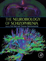 The Neurobiology of Schizophrenia