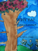 Why YA? (And What Is It, Anyway?)