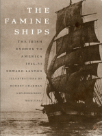 The Famine Ships
