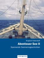 Abenteuer See II