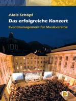 Das erfolgreiche Konzert