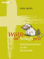 Wölfe im Schafspelz