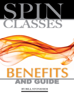Spin Classes Benefits and Guide