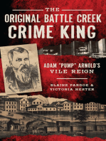 The Original Battle Creek Crime King