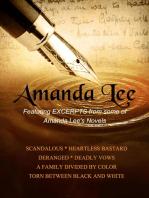 Amanda Lee's Sampler