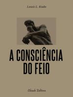 A Consciência do Feio