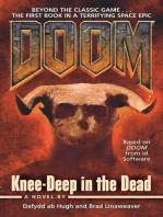 Knee-Deep in the Dead