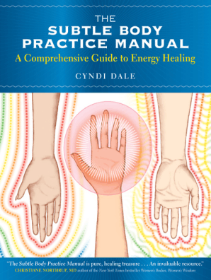 The Subtle Body Practice Manual by Cyndi Dale - Book - Read Online